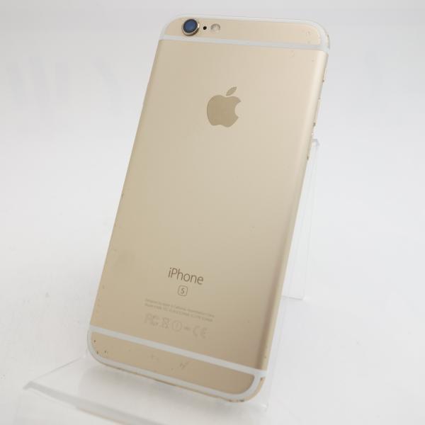 【SIMフリー】 iPhone6S 64GB ゴールド MKQQ2J/A #2928|reco|02