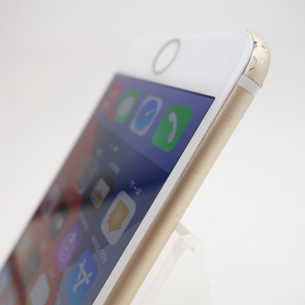【SIMフリー】 iPhone6S 64GB ゴールド MKQQ2J/A #2928|reco|06
