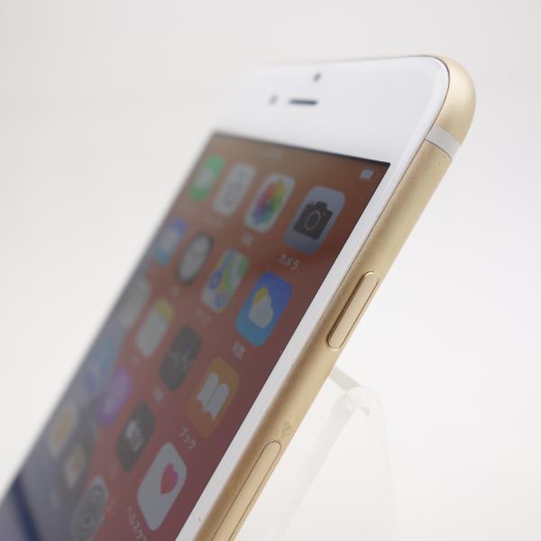 【SIMフリー】 iPhone6S 64GB ゴールド MKQQ2J/A #5354|reco|04