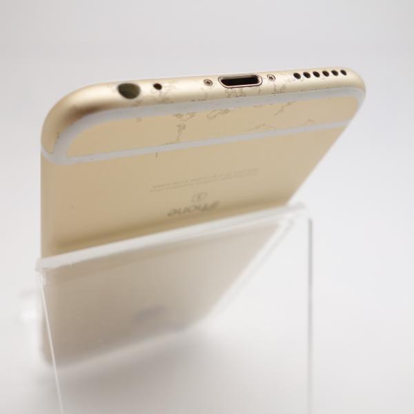 【SIMフリー】 iPhone6S 64GB ゴールド MKQQ2J/A #5354|reco|07