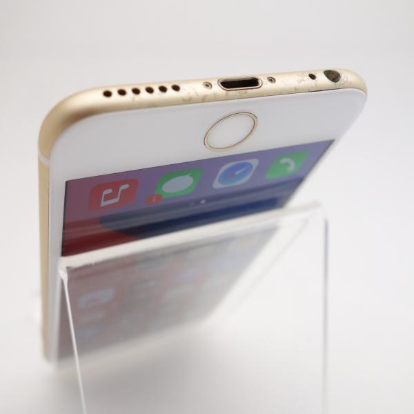 【SIMフリー】 iPhone6S 64GB ゴールド MKQQ2J/A #5354|reco|08