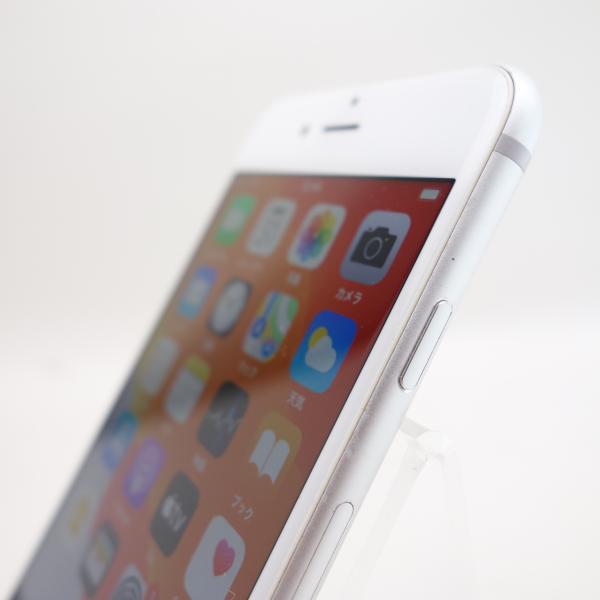 【SIMフリー】 iPhone6S 16GB シルバー MKQP2J/A #3005|reco|04