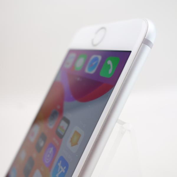 【SIMフリー】 iPhone6S 16GB シルバー MKQP2J/A #3005|reco|06