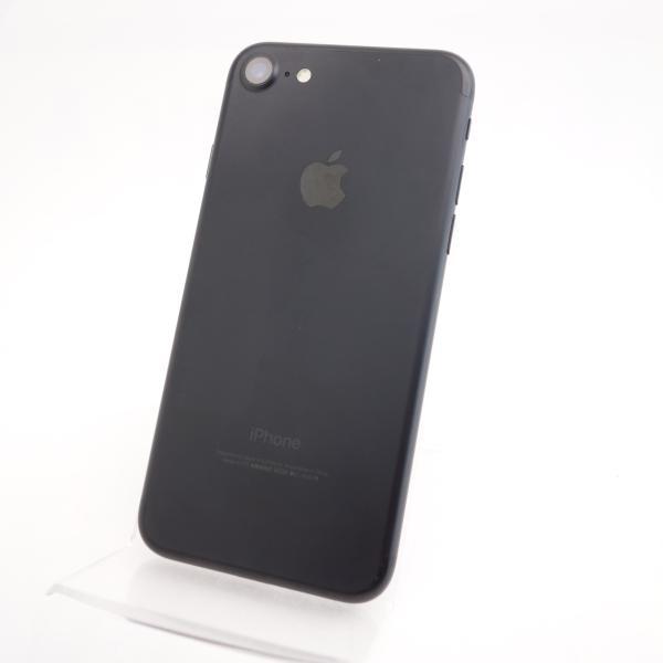 【SIMフリー】 iPhone7 128GB ブラック MNCK2J/A #3302|reco|02