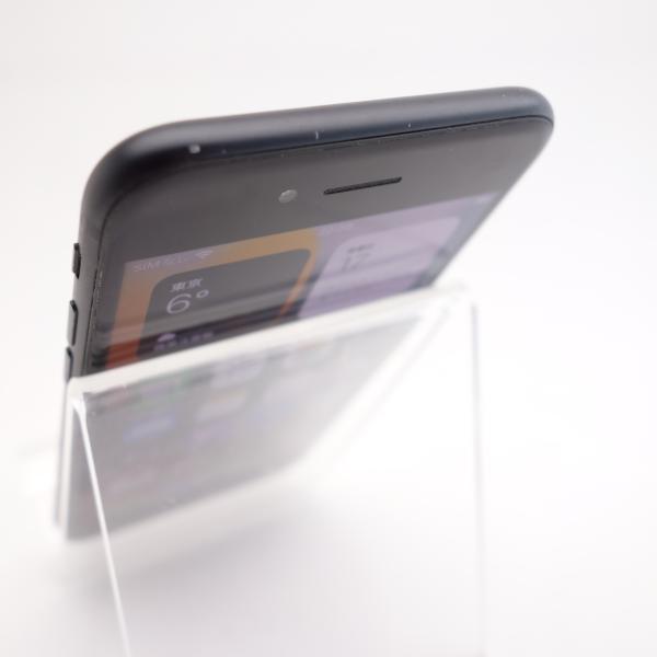 【SIMフリー】 iPhone7 128GB ブラック MNCK2J/A #3302|reco|09