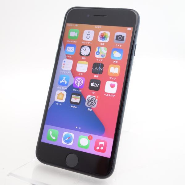 【SIMフリー】 iPhone7 32GB ブラック MNCE2J/A #3001|reco