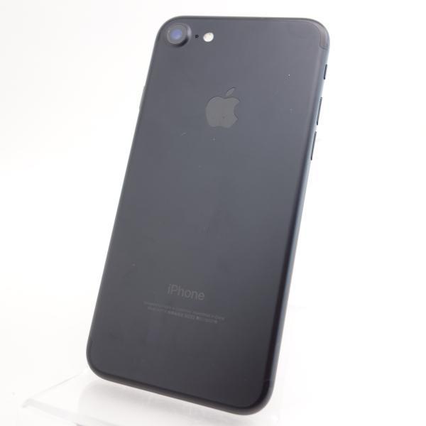 【SIMフリー】 iPhone7 32GB ブラック MNCE2J/A #3001|reco|02
