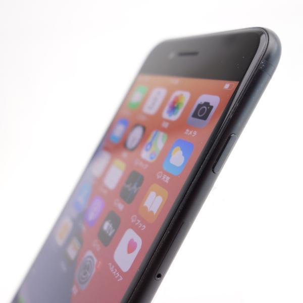 【SIMフリー】 iPhone7 32GB ブラック MNCE2J/A #3168 reco 04