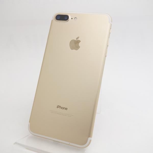【SIMフリー】 iPhone7 Plus 256GB ゴールド MN6N2J/A #5738|reco|02
