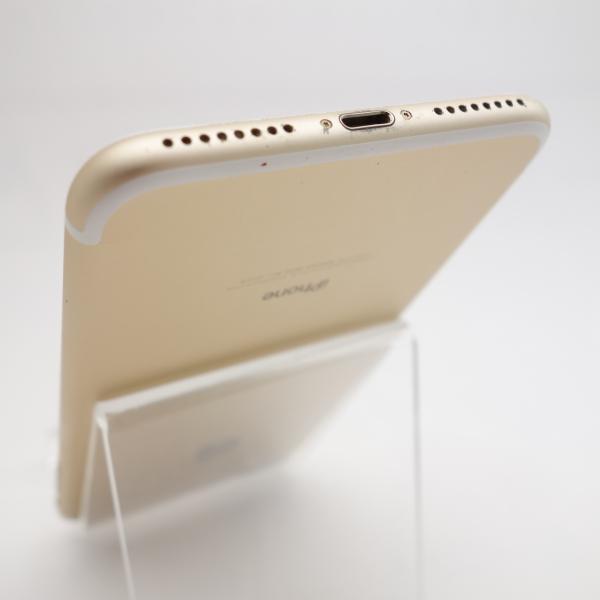 【SIMフリー】 iPhone7 Plus 256GB ゴールド MN6N2J/A #5738|reco|07