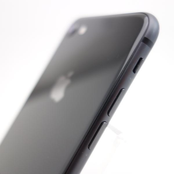 【SIMフリー】 iPhone8 64GB スペースグレイ MQ782J/A #3274 reco 03