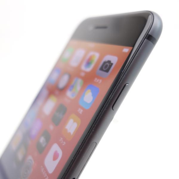 【SIMフリー】 iPhone8 64GB スペースグレイ MQ782J/A #3274 reco 04