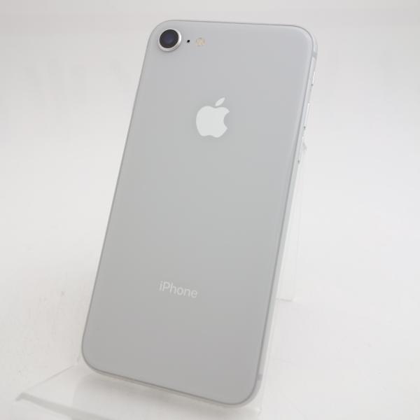【SIMフリー】 iPhone8 64GB シルバー MQ792J/A #2979|reco|02