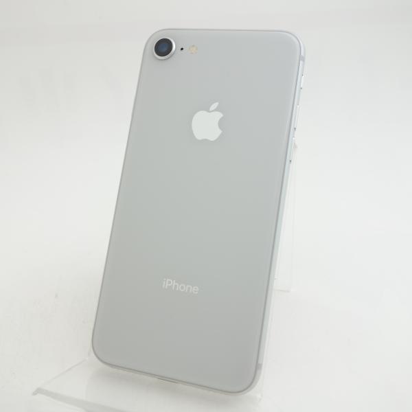 【SIMフリー】 iPhone8 64GB シルバー MQ792J/A #2711|reco|02