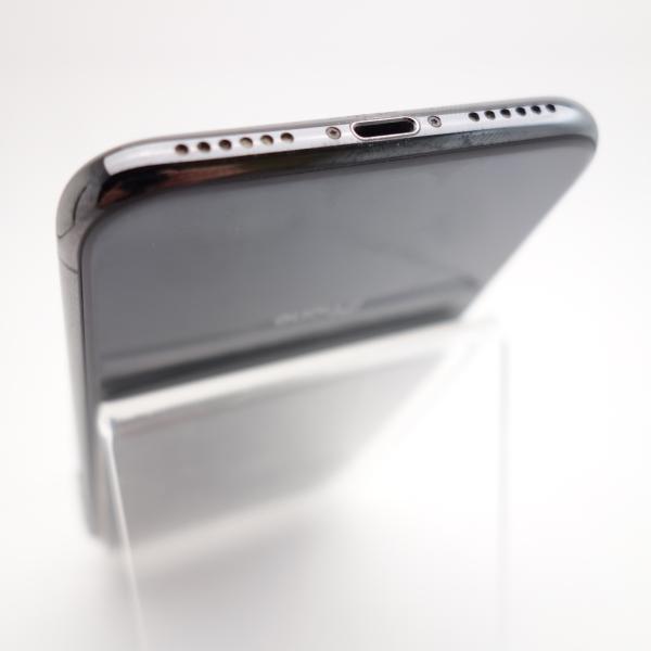 【SIMフリー】 iPhoneX 256GB スペースグレイ MQC12J/A reco 07