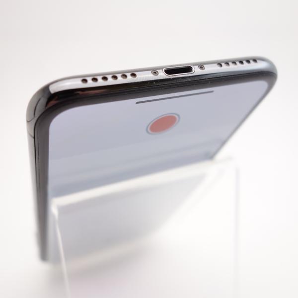 【SIMフリー】 iPhoneX 256GB スペースグレイ MQC12J/A reco 08