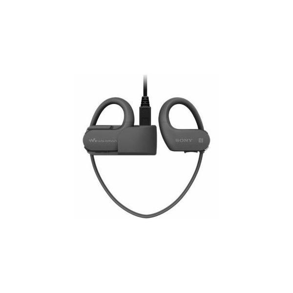 ソニー NW-WS625-B ウォークマン WS620シリーズ 16GB ブラック 代引不可