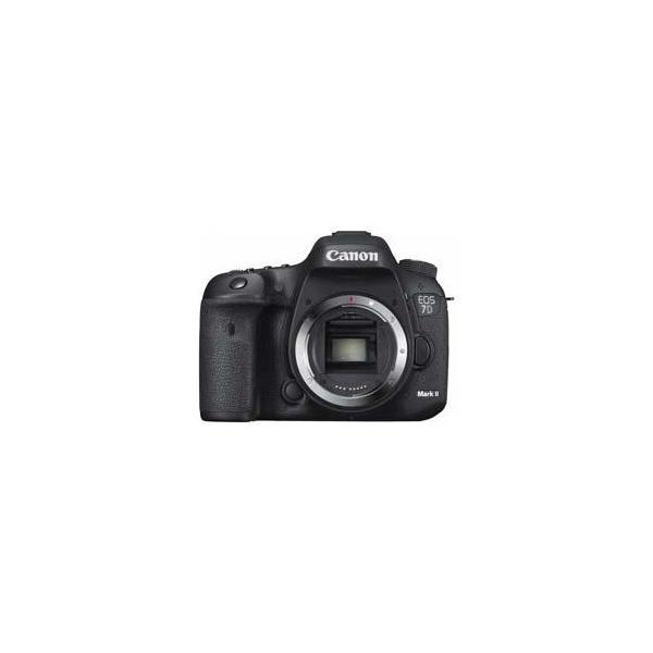 CANON ボディ デジタル一眼カメラ EOS 7D mark II EOS7D-mK2-BODY 代引不可