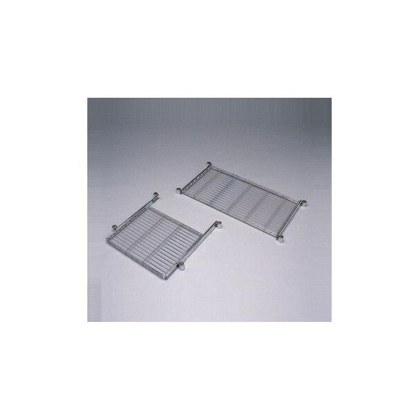 アイリスオーヤマ メタルラックスライドトレー メタルラック MR-61PST 610×460×45mm