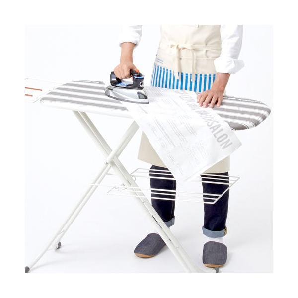 フレディレック アイロン台 スタンド式 FREDDY LECK アイロン掛け 洗濯 ランドリー 折りたたみ アイロン置き おしゃれ 高さ調節 9段階 ポイント10倍