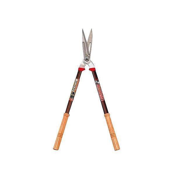 岸本農工具 カマキ #250SW-41 ステンレス刃アルミハンドル木柄 大