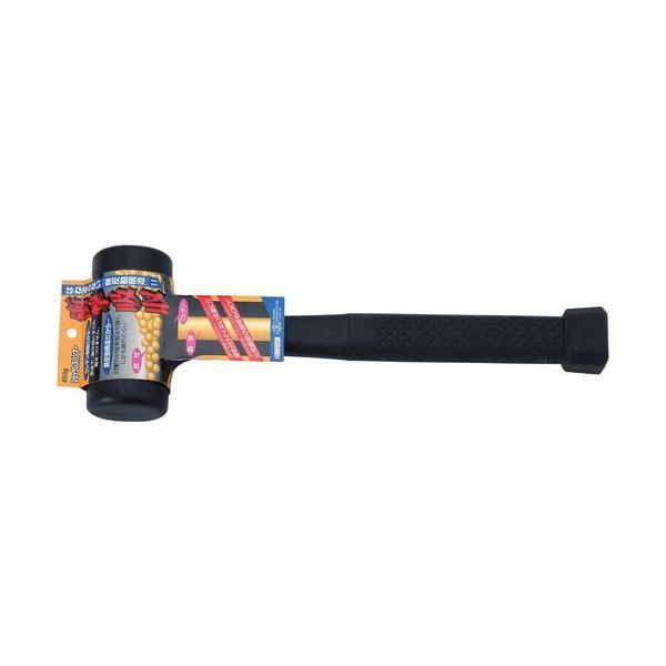 SK11・ショックレスハンマー・E-050 大工道具:金槌:ショックレスハンマー