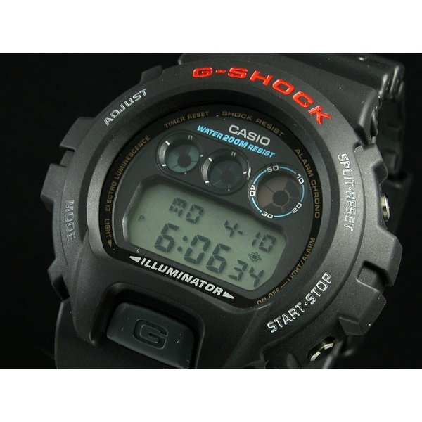 你也是G-Shock的爱用者吗?盘点那些出现在电影大萤幕的型号!