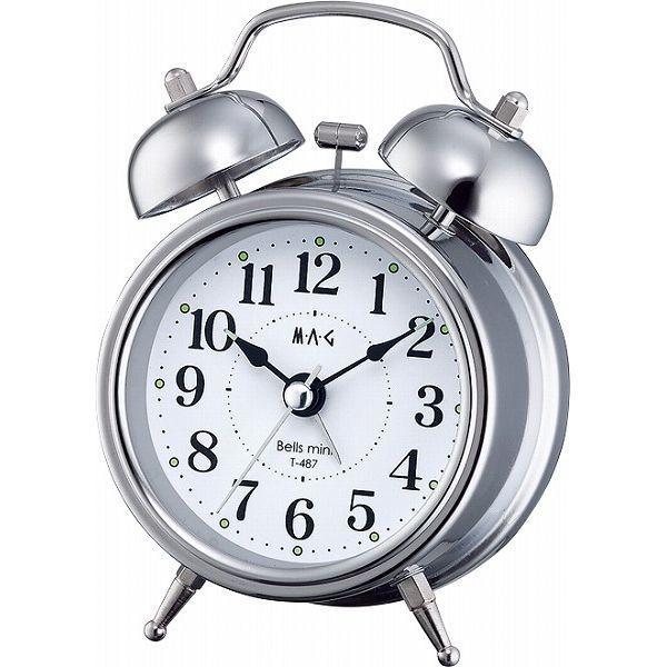 目覚まし 時計 ベル