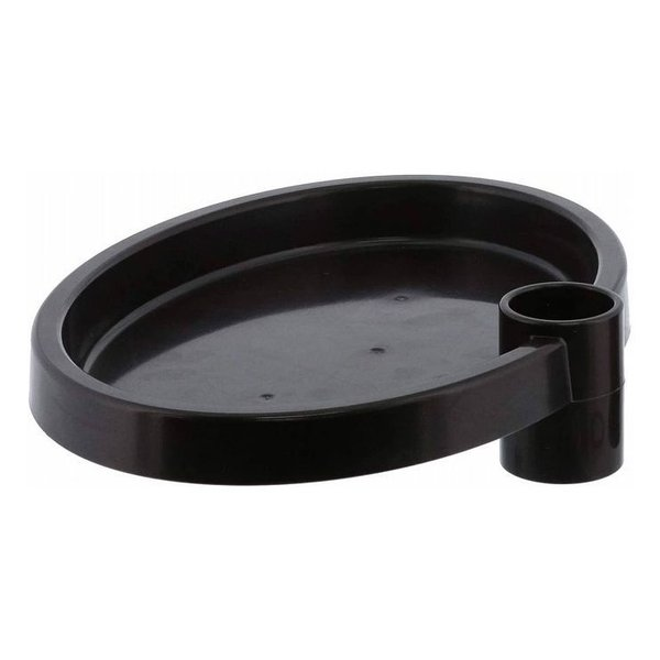 ベストコ トレー Versatile 収納 棚 ブラウン 幅24.5cm ND-9166