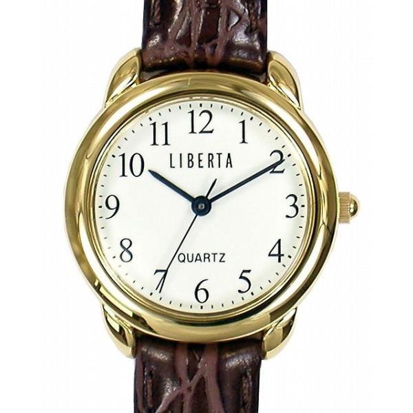 【LIBERTA】リベルタ レディース腕時計 LI-039LA-05 日常生活用防水(日本製) /10点入り(代引き不可)