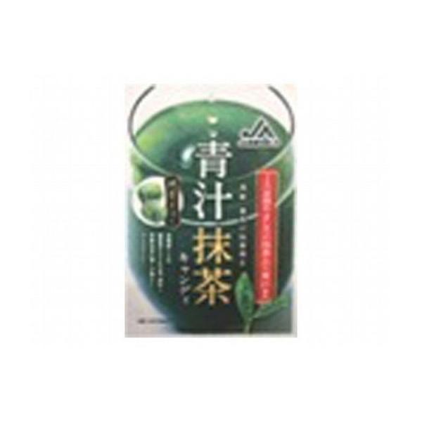10個セット モントワール JA京都やましろ 青汁抹茶キャンディ 80g x10コ 代引不可