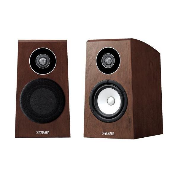 ブックシェルフ型高音質スピーカー NS-B750 (ブラウンバーチ) 1台売り ヤマハ NS-B750(MB)
