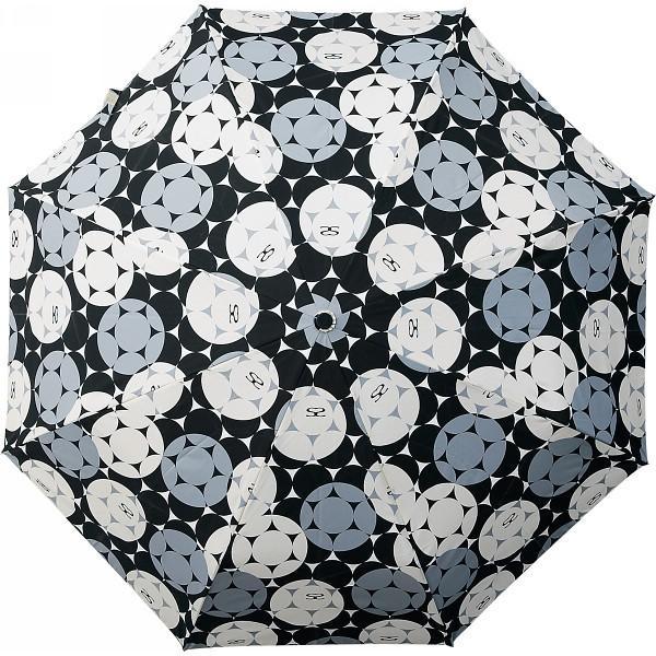 サボイサボイバルーン柄ミニ傘雨具コンパクト傘婦人コンパクト傘71-5542代引不可