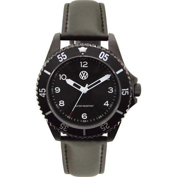 フォルクスワーゲン メンズ腕時計 装身具 紳士装身品 紳士腕時計 VW-020G 代引不可