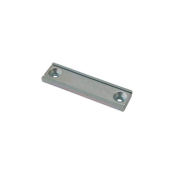 マグナ ネオジ磁石プレートキャッチ 1-NCC50L マグネット用品・マグネット素材