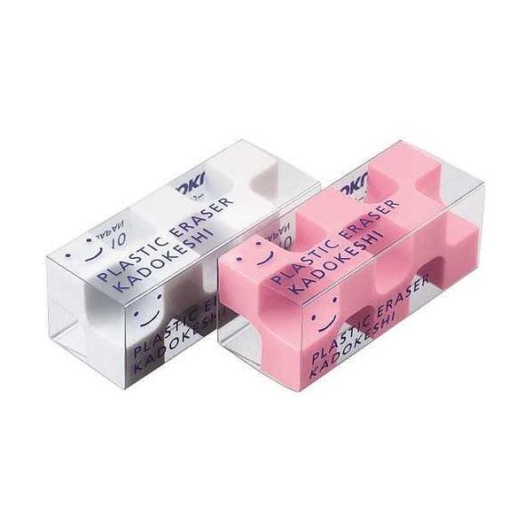 コクヨ 消しゴム カドケシプチ ケシ-U750-2