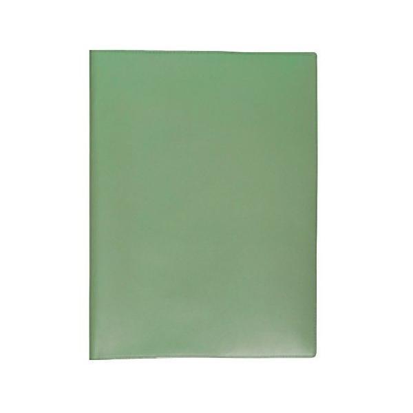 コレクト ノートカバー B5 ライトグリーン CP-50X-LG