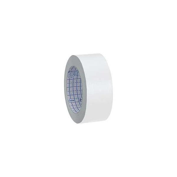 (業務用セット) ニチバン 製本テープ(再生紙)契約書割印用テープ 白色度:67% (3.5cm×10m) 〔×10セット〕