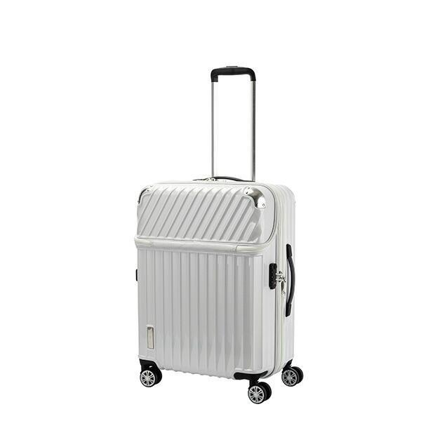 キャリーバッグ Mサイズ 5日間 61L モーメント スーツケース 旅行 カバン 大容量 代引不可