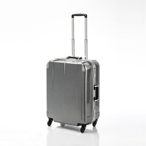 キャリーバッグ Sサイズ 5日間 60L ステルシー スーツケース 旅行 カバン 大容量 代引不可