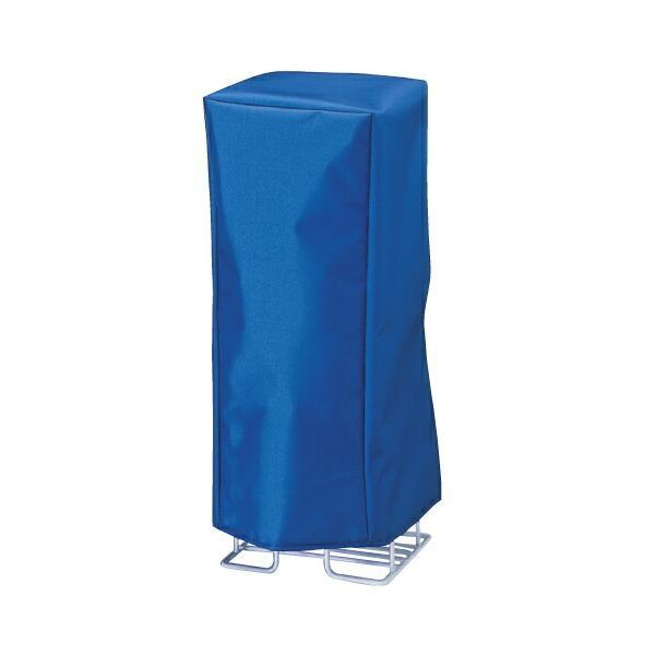 三和化研工業 尿器掛カバー 規格:縦型用 サイズ:W140×D110×H310mm