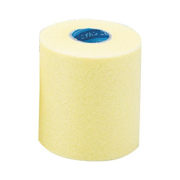 ニチバン アンダーラップテープ 非粘着 サイズ 幅×長さ :70mm×25m 入数:12巻 U70