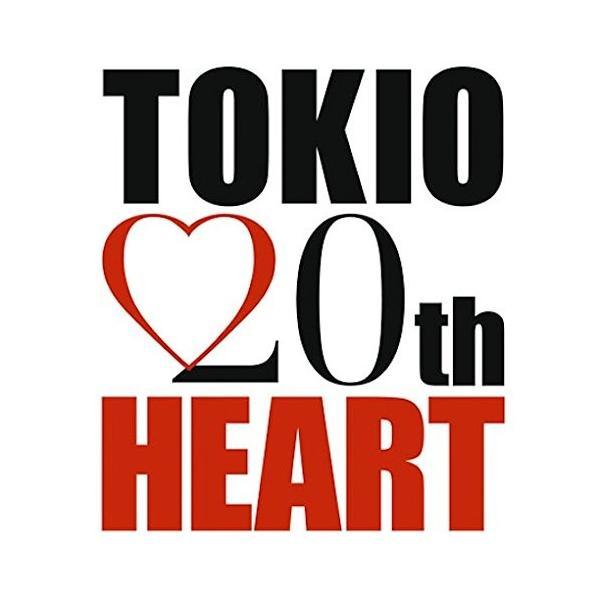 Image result for tokio heart album