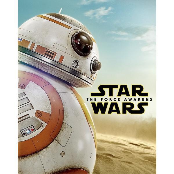送料無料 スター・ウォーズ/フォースの覚醒 MovieNEX 初回限定版 ブルーレイ+DVD+デジタルコピー クラウド対応 Blu-ray スターウォーズ STAR WARS 価格3 2006NE|red-monkey|02