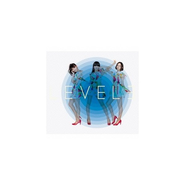 Y 新品送料無料 Perfume/LEVEL3(初回限定盤)(DVD付) CD+DVD, Limited Edition パフューム|red-monkey|01