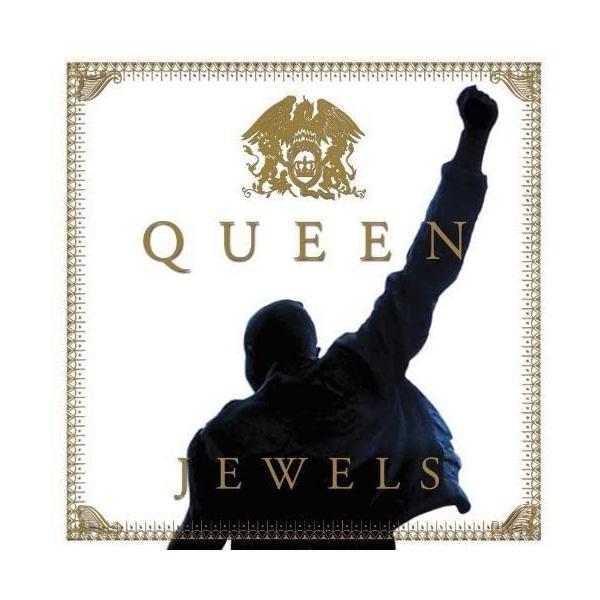 在庫あり 新品 送料無料 Queen SHM-CD JEWELS ジュエルズ ヴェリー・ベスト・オブ・クイーン 価格4 2006NE|red-monkey