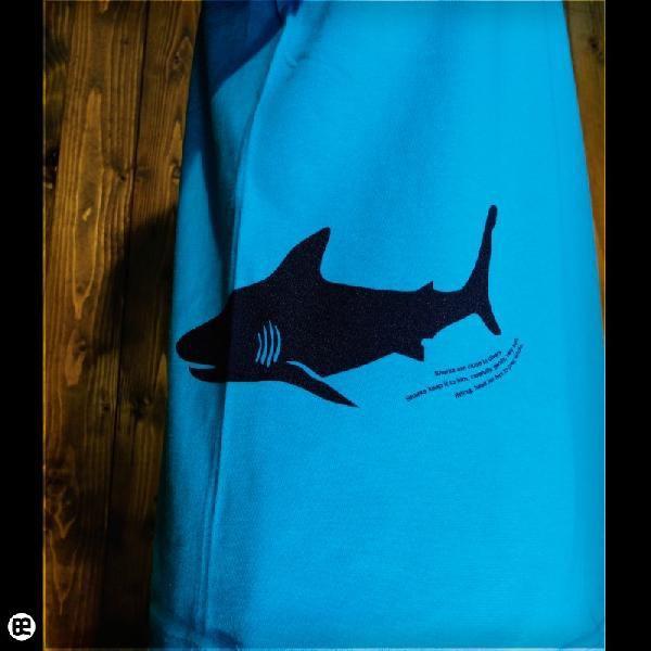 Tシャツ メンズ レディース 6.2oz半袖Tシャツ sliders カリビアンブルー|redbros|05