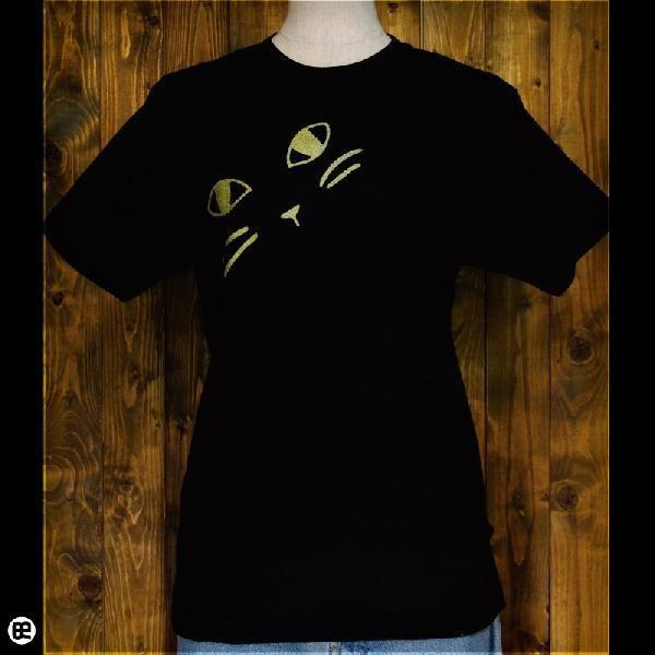 Tシャツ メンズ レディース 6.2oz半袖Tee かくれんぼ ディープブラック|redbros