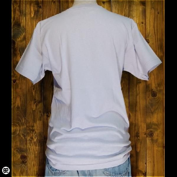 Tシャツ メンズ レディース 6.2oz半袖Tee おにぎり シルバーグレー|redbros|02