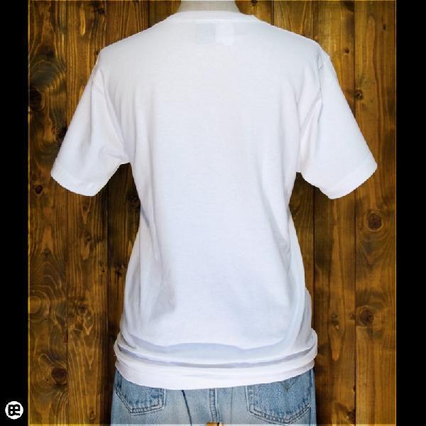 Tシャツ/メンズ/レディース/6.2oz半袖Tシャツ : arrivals : ホワイト|redbros|02